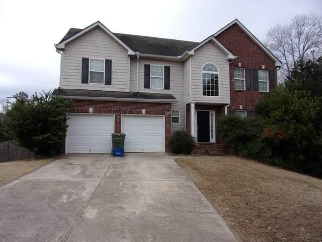 509 Scenic View Lane, Carrollton, GA 30116 (MLS #6708228) :: Rock River Realty