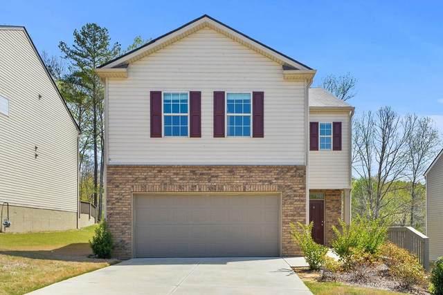 305 Arbor Creek Drive, Dallas, GA 30157 (MLS #6708231) :: Kennesaw Life Real Estate