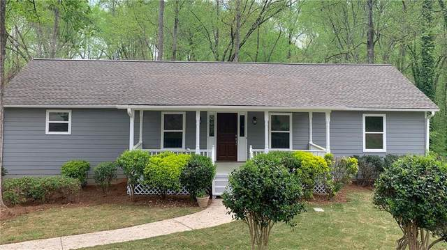 3571 Ivy Crest Way, Buford, GA 30519 (MLS #6708239) :: RE/MAX Paramount Properties