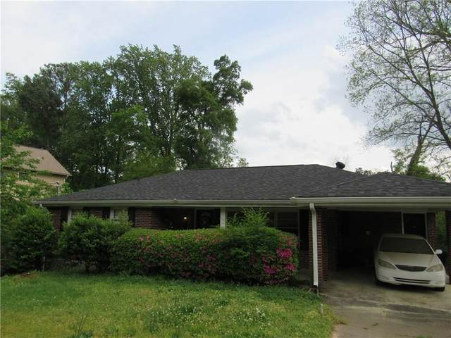 1725 Mary Lou Lane SE, Atlanta, GA 30316 (MLS #6708242) :: BHGRE Metro Brokers