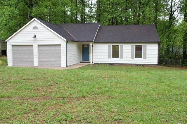 3387 Tia Trace NW, Kennesaw, GA 30152 (MLS #6708256) :: Kennesaw Life Real Estate