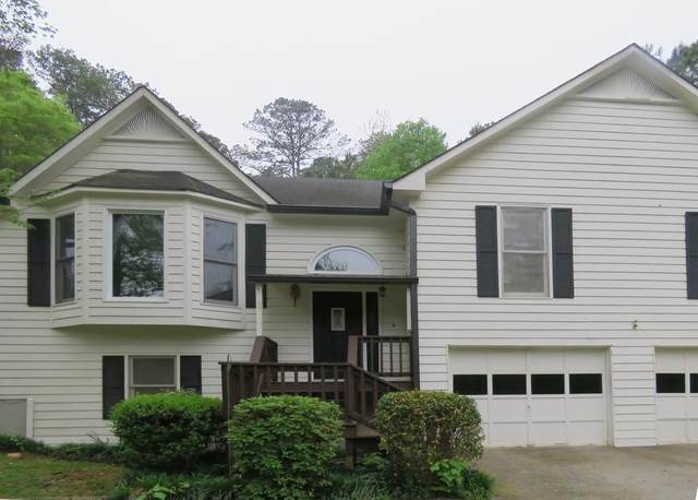16 Rock Crest Circle SE, Cartersville, GA 30121 (MLS #6708265) :: North Atlanta Home Team