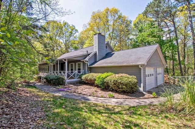 5353 Highway 5, Douglasville, GA 30135 (MLS #6708269) :: Kennesaw Life Real Estate