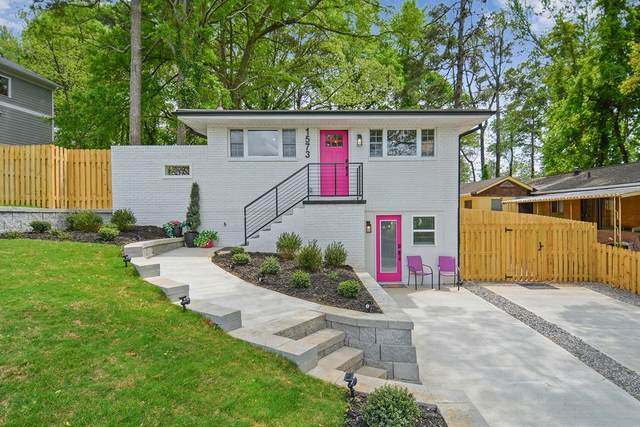 1573 Paxon Street SE, Atlanta, GA 30317 (MLS #6708277) :: The Zac Team @ RE/MAX Metro Atlanta