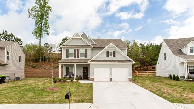170 Birch River Crossing, Dallas, GA 30132 (MLS #6708280) :: Rock River Realty