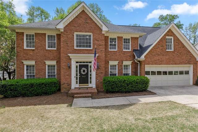 9460 Dominion Way, Johns Creek, GA 30022 (MLS #6708298) :: The North Georgia Group