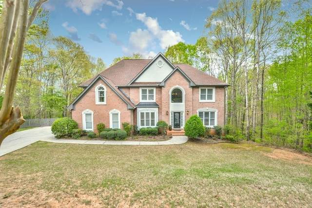 200 Highland Gate Circle, Suwanee, GA 30024 (MLS #6708324) :: RE/MAX Paramount Properties