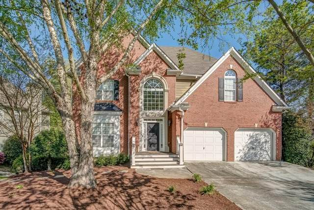 5724 Vinings Place Drive SE, Mableton, GA 30126 (MLS #6708337) :: The Heyl Group at Keller Williams