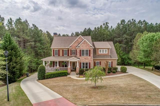 90 Memorial Court, Dallas, GA 30132 (MLS #6708338) :: The Heyl Group at Keller Williams