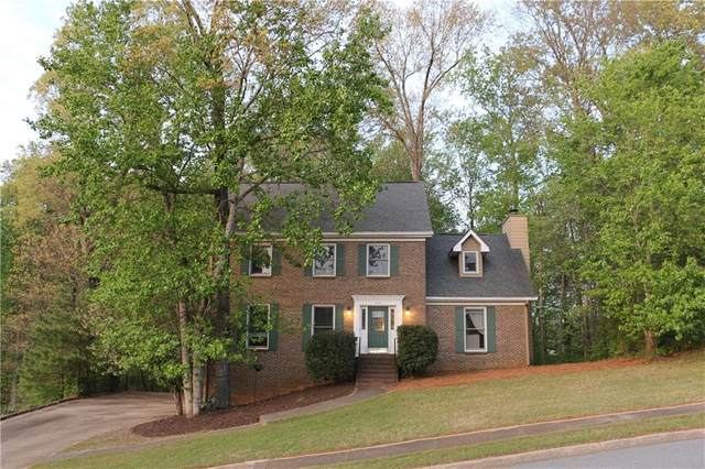 3646 Autumn Ridge Parkway, Marietta, GA 30066 (MLS #6708351) :: The Zac Team @ RE/MAX Metro Atlanta