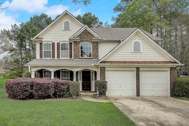 4206 Kerley Walk, Powder Springs, GA 30127 (MLS #6708413) :: Rock River Realty