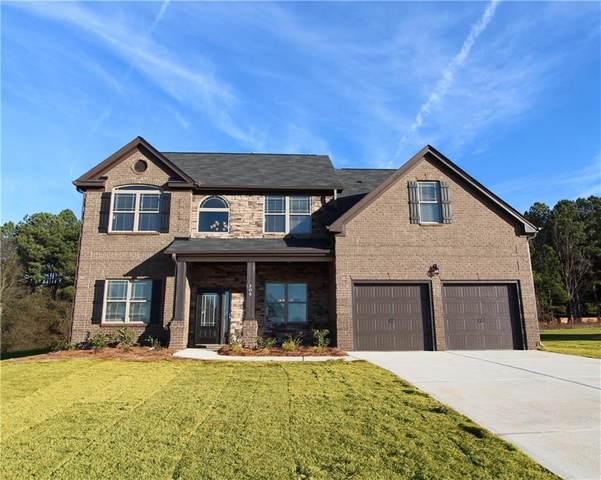 2457 Rose Hill Court SE, Lawrenceville, GA 30044 (MLS #6708764) :: North Atlanta Home Team