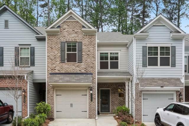 2443 Norwood Park Crossing, Atlanta, GA 30340 (MLS #6708787) :: RE/MAX Paramount Properties