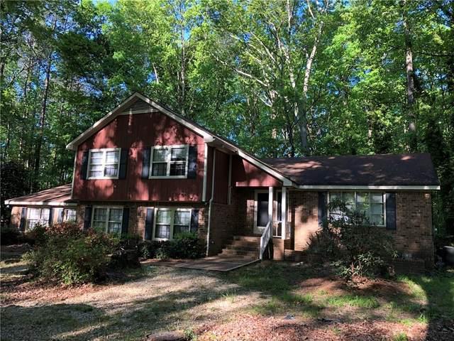 392 Highway 314, Fayetteville, GA 30214 (MLS #6708803) :: North Atlanta Home Team
