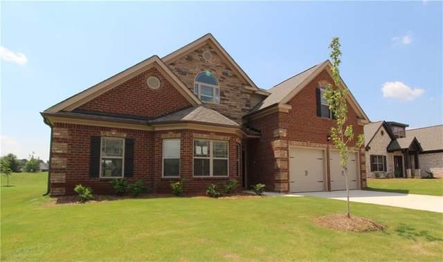 2467 Rose Hill Court S, Lawrenceville, GA 30044 (MLS #6708810) :: North Atlanta Home Team