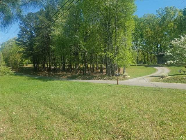 Lot 16 Old Tate Mill Road N, Jasper, GA 30143 (MLS #6708936) :: North Atlanta Home Team
