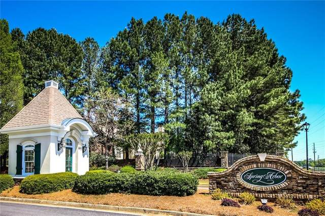 1200 Thistle Gate Path, Lawrenceville, GA 30045 (MLS #6708949) :: Thomas Ramon Realty