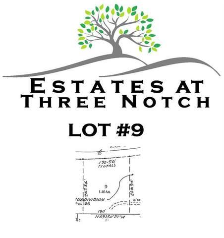 6983 Three Notch Road, Ringgold, GA 30736 (MLS #6709015) :: Compass Georgia LLC