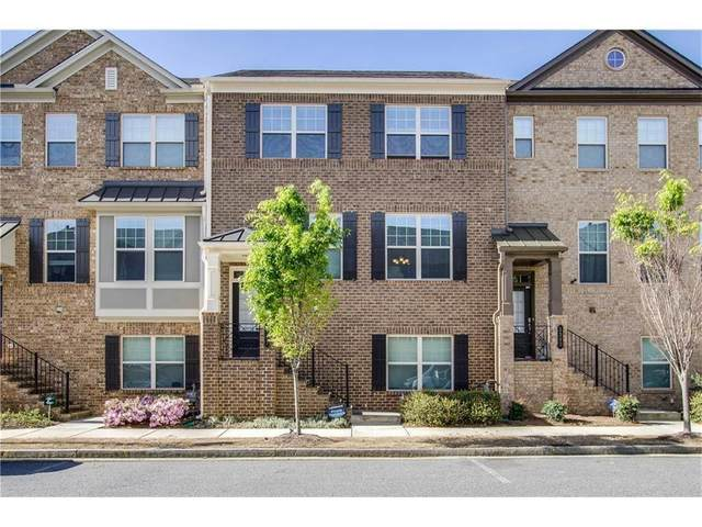 3397 Twinrose Place, Milton, GA 30004 (MLS #6709082) :: North Atlanta Home Team