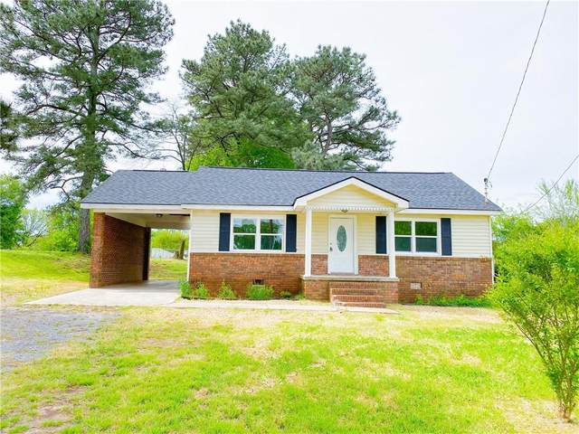 2352 Ga-Alt 52, Chatsworth, GA 30705 (MLS #6709103) :: North Atlanta Home Team