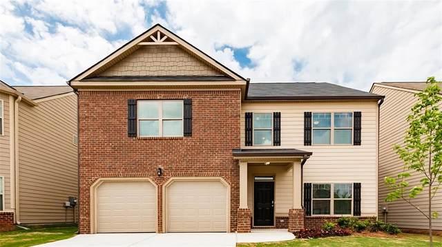 424 Emporia Loop, Mcdonough, GA 30253 (MLS #6709110) :: North Atlanta Home Team