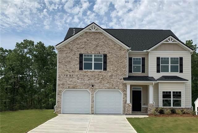 440 Emporia Loop, Mcdonough, GA 30253 (MLS #6709115) :: North Atlanta Home Team