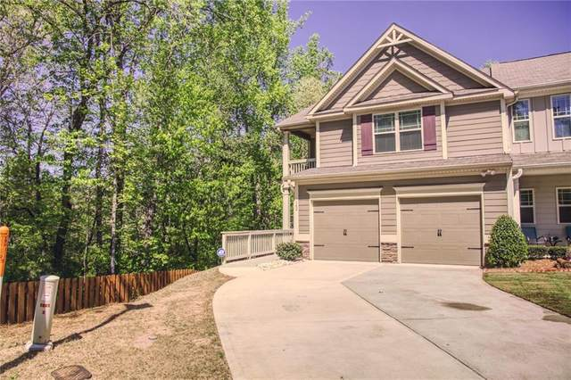 142 Oakview Passage, Canton, GA 30114 (MLS #6709118) :: AlpharettaZen Expert Home Advisors