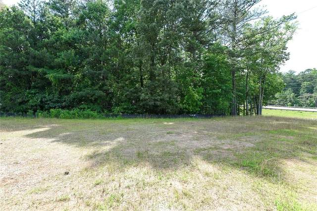 4121 Dallas Highway, Marietta, GA 30064 (MLS #6709335) :: Path & Post Real Estate