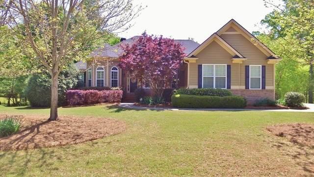 414 Melvin Drive, Jefferson, GA 30549 (MLS #6709391) :: The Heyl Group at Keller Williams