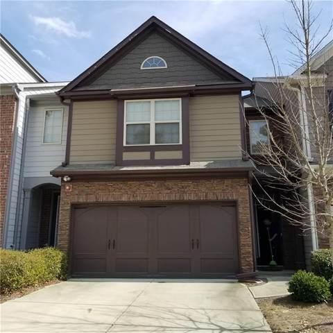 6625 Story Circle, Norcross, GA 30093 (MLS #6709470) :: AlpharettaZen Expert Home Advisors