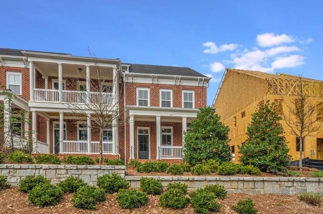 673 Brennan Drive, Decatur, GA 30033 (MLS #6709494) :: Good Living Real Estate