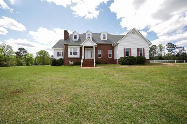 1224 Danburg Road, Washington, GA 30673 (MLS #6709509) :: North Atlanta Home Team