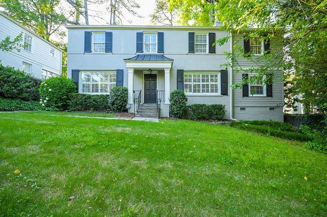 1960 Greystone Road NW, Atlanta, GA 30318 (MLS #6709729) :: The Zac Team @ RE/MAX Metro Atlanta