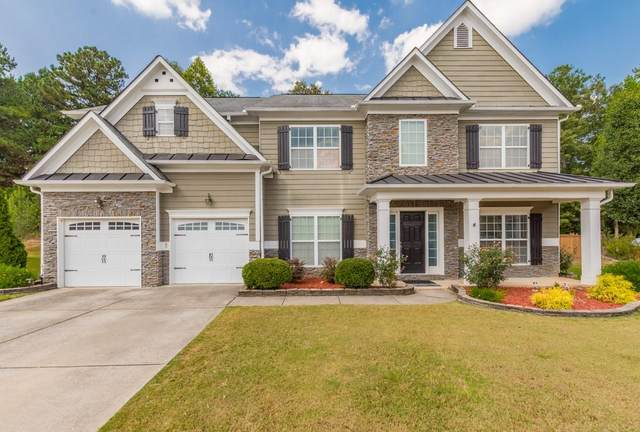 2004 Creek Pointe Way, Villa Rica, GA 30180 (MLS #6709771) :: The Heyl Group at Keller Williams