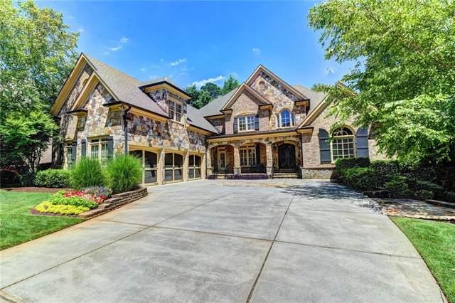 8790 Colonial Place, Duluth, GA 30097 (MLS #6710006) :: North Atlanta Home Team