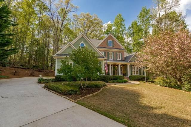 117 Wayfair Overlook Drive, Woodstock, GA 30188 (MLS #6710035) :: North Atlanta Home Team