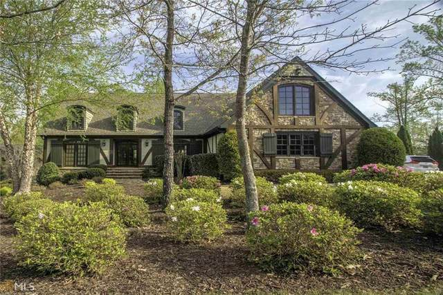 91 Rock Creek Trail, Toccoa, GA 30577 (MLS #6710128) :: Path & Post Real Estate