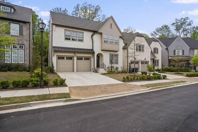 6502 Canopy Drive, Sandy Springs, GA 30328 (MLS #6710210) :: Lakeshore Real Estate Inc.