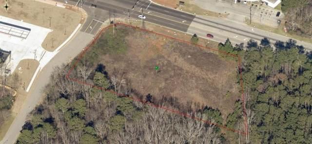 6445 Covington Highway, Lithonia, GA 30058 (MLS #6710674) :: North Atlanta Home Team