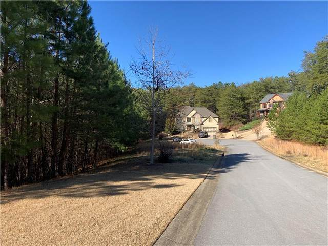56 Lake Overlook Drive, White, GA 30184 (MLS #6710686) :: Vicki Dyer Real Estate