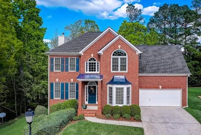 260 Ridge Bluff Lane, Suwanee, GA 30024 (MLS #6710719) :: North Atlanta Home Team