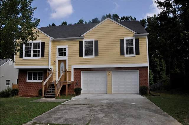 1467 Devon Mill Way, Austell, GA 30168 (MLS #6710768) :: North Atlanta Home Team