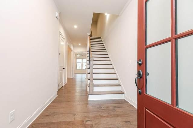 3 Ganel Lane #7, Alpharetta, GA 30009 (MLS #6710874) :: AlpharettaZen Expert Home Advisors