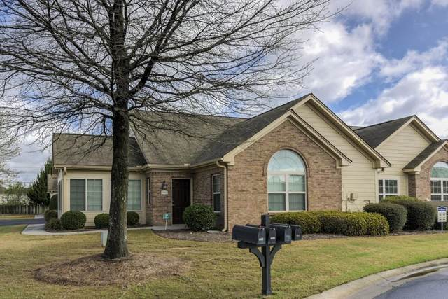 1501 Silver Summit Drive SE, Conyers, GA 30094 (MLS #6710926) :: North Atlanta Home Team