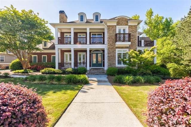 8294 Plantation Trace, Covington, GA 30014 (MLS #6710962) :: North Atlanta Home Team