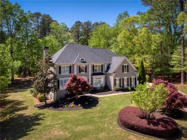 405 Hampton View Court, Alpharetta, GA 30004 (MLS #6710976) :: AlpharettaZen Expert Home Advisors