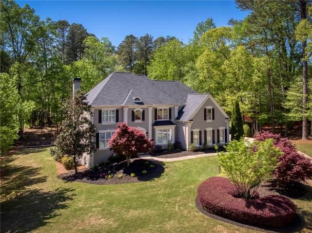 405 Hampton View Court, Alpharetta, GA 30004 (MLS #6710976) :: RE/MAX Prestige