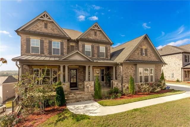 6045 Meyers Park, Suwanee, GA 30024 (MLS #6711015) :: North Atlanta Home Team