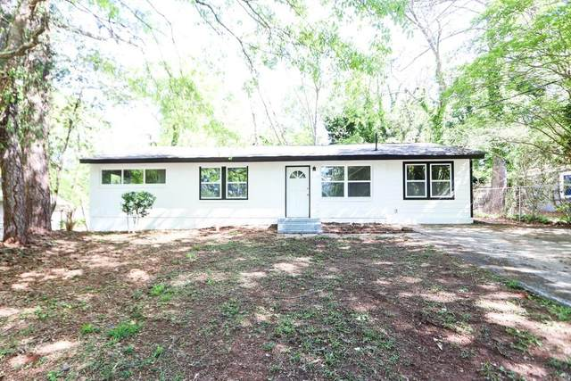 3436 Pinehill Drive, Decatur, GA 30032 (MLS #6711202) :: The Zac Team @ RE/MAX Metro Atlanta