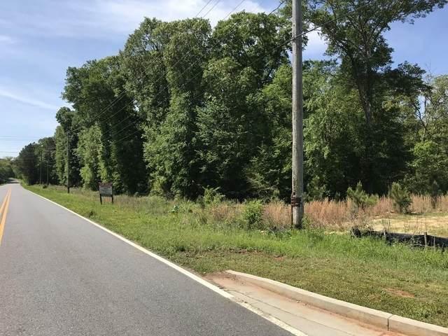 Tract3 Fiber Drive, Cartersville, GA 30120 (MLS #6711316) :: RE/MAX Paramount Properties